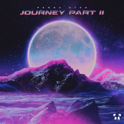Panda Eyes - Journey, Pt. 2 LP (Album) [PNDR0001]