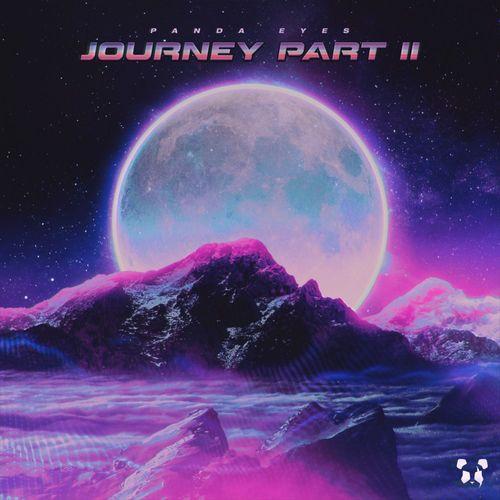 Download Panda Eyes - Journey, Pt. 2 LP (Album) [PNDR0001] mp3