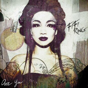Fifi Rong - Over you (Dcult remix) cover