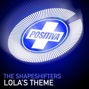 Lola's Theme cover