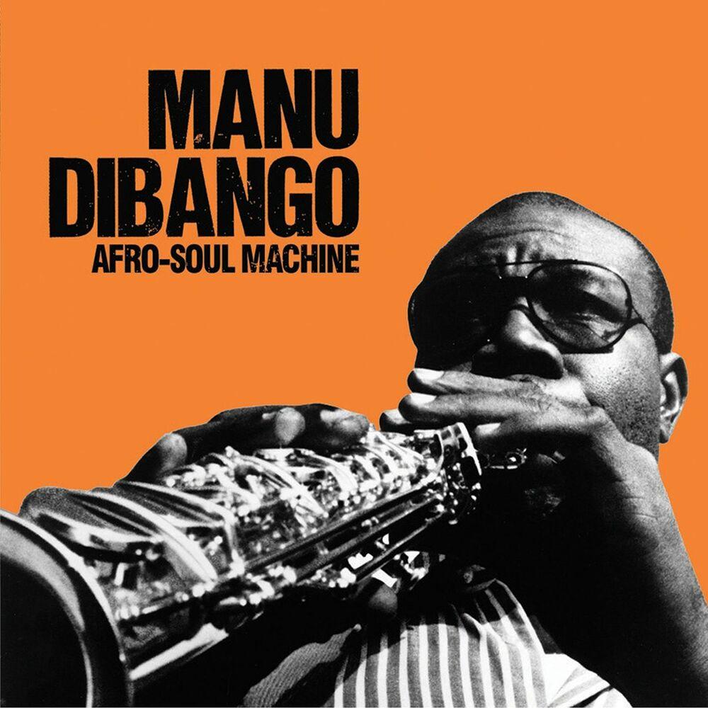 Soul Makossa (Manu Version)