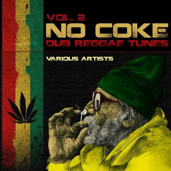 No Coke cover