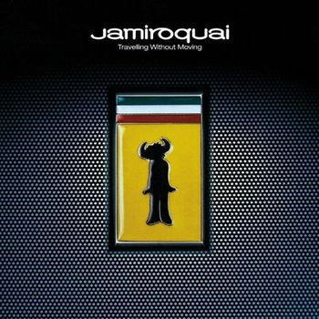 Virtual Insanity cover