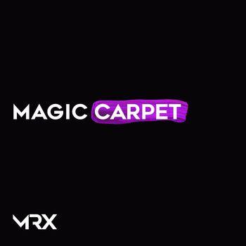 Magic Carpet cover
