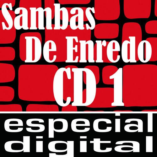 Baixar CD Sambas De Enredo CD 1 – Various Artists (2008) Grátis