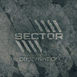 Album cover of Observation