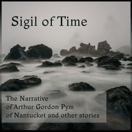 The Narrative of Arthur Gordon Pym of Nantucket and Other Stories Image