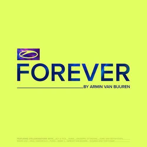 Armin Van Buuren - A State of Trance Forever [MP3 320KBS] [2021]