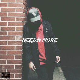 Album cover of Needin' More (feat. Keshi)