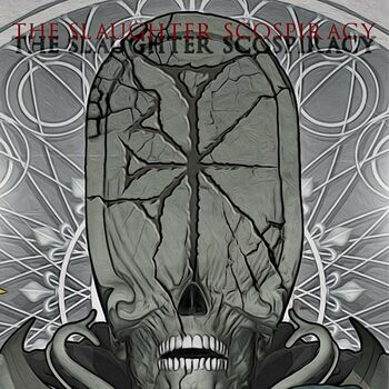 The Slaughter Conspiracy cover