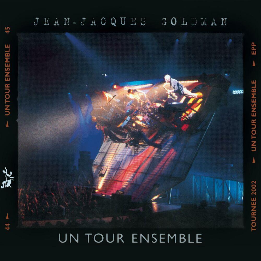 Un tour ensemble (Live)