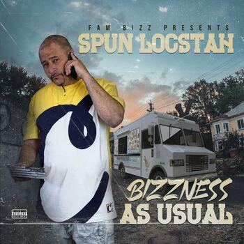 Speezy's Intro cover