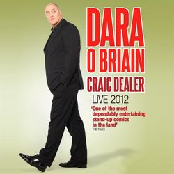 Craic Dealer (Live) Audiobook