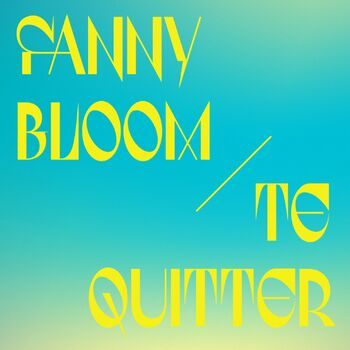 Te quitter cover