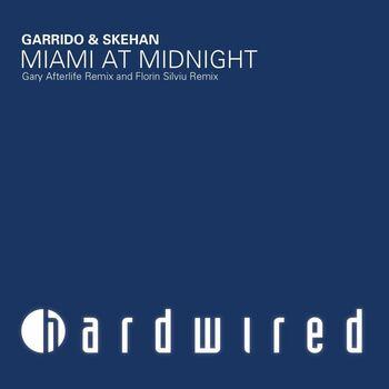 Miami At Midnight cover