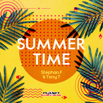 Summer Time cover