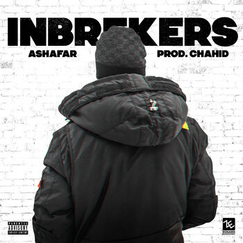 Inbrekers cover