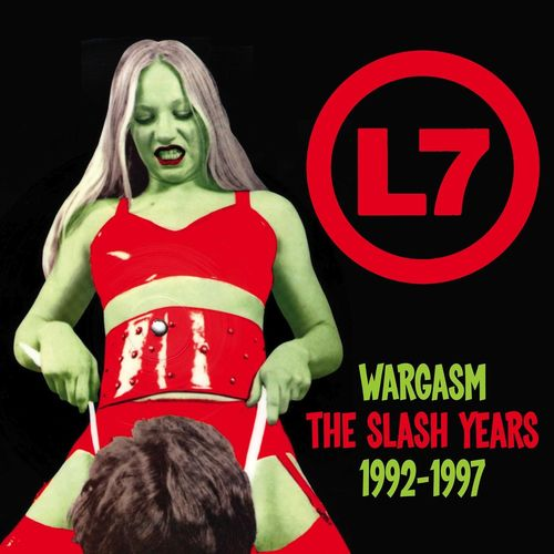 Wargasm: The Slash Years 1992-1997