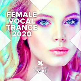 Album cover of Female Vocal Trance 2020
