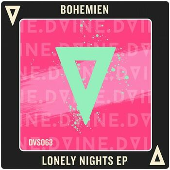 Lonely Nights cover