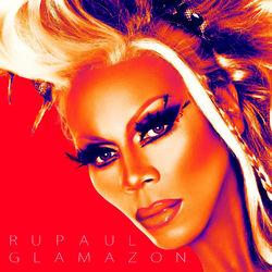 RuPaul – Glamazon 2011 CD Completo