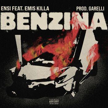 BENZINA (feat. Emis Killa) prod. Garelli cover