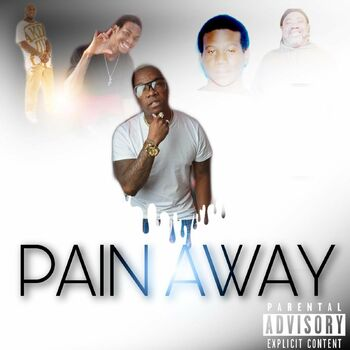 Pain Away cover