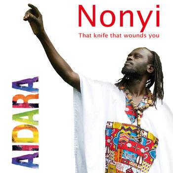 Nonyi cover
