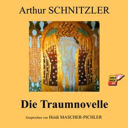 Die Traumnovelle Audiobook