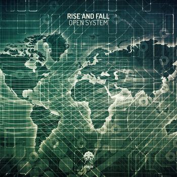 Open System (Rick Pier O'Neil Remix) cover