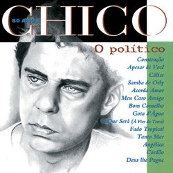 Chico Buarque – Chico 50 Anos – O Politico 1994 CD Completo