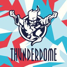 Album cover of Thunderdome 2019