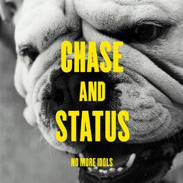 Album cover of No More Idols