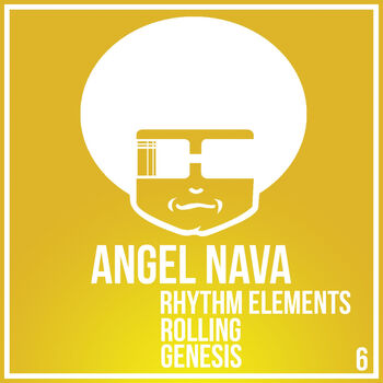 Rhythm Elements cover