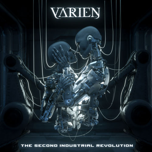 Varien - The Second Industrial Revolution LP 2019