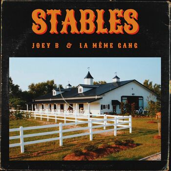 Stables cover