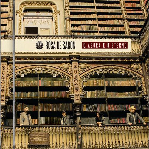 COMPLETO 2012 CD DE BAIXAR ROSA SARON