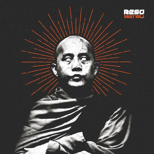 Reso - Vault, Vol. 1 [LP]