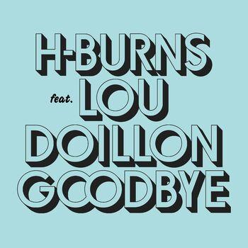 Goodbye (feat. Lou Doillon) cover