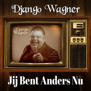 Jij Bent Anders Nu cover