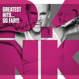 Album cover of Greatest Hits...So Far!!!
