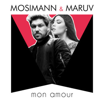 Mon Amour cover