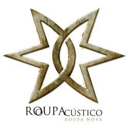 Roupa Nova – Roupacústico (Ao Vivo) 2004 CD Completo