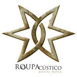 Album cover of Roupacústico (Ao Vivo)