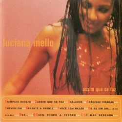 Luciana Mello – Assim Que Se Faz 2000 CD Completo