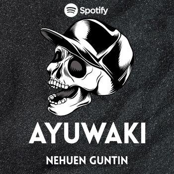 Ayuwaki cover