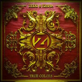 Album cover of True Colors