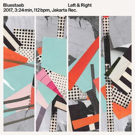 Album cover of Left & Right