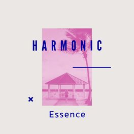 Album cover of Harmonic Essence