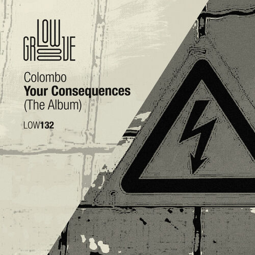 Colombo - Your Consequences (The Album) [LP] 2019